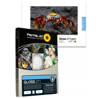 Gloss 271 Instant Dry 5x7 - 100 Sheets