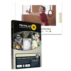 Double-Sided Portfolio 230 gsm A3 25 Sheets