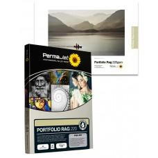 Portfolio Rag 220 gsm A3 25 Sheets